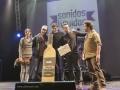 Premio Sonidos Líquidos @ Capital Sonora