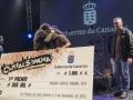 1º Premio @ Capital Sonora