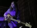 Rick Rosas bajista de Neil Young y Joe Walsh ha muerto