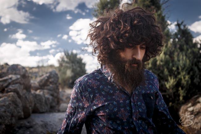 Ángel Stanich publica Camino Ácido su nuevo disco