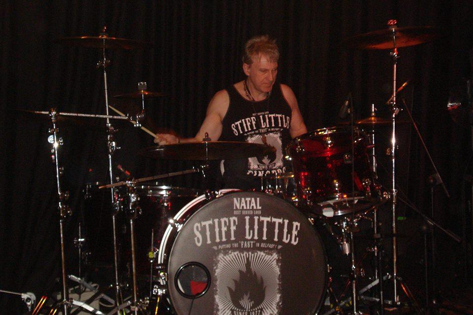 STIFF LITTLE FINGERS 7