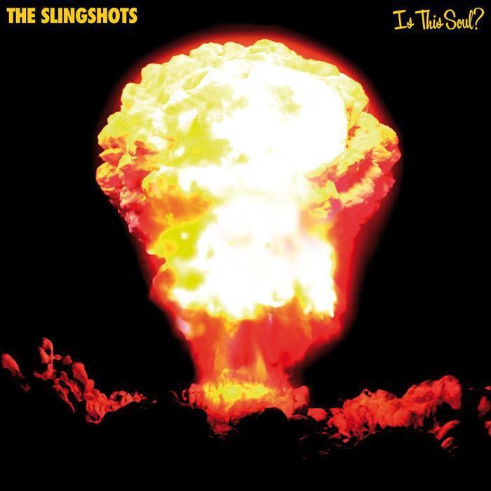 The Slingshots debutan con Is this Soul?, su nuevo disco