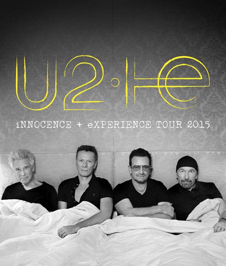 U2 agotan todas sus entradas en Barcelona para el 2015
