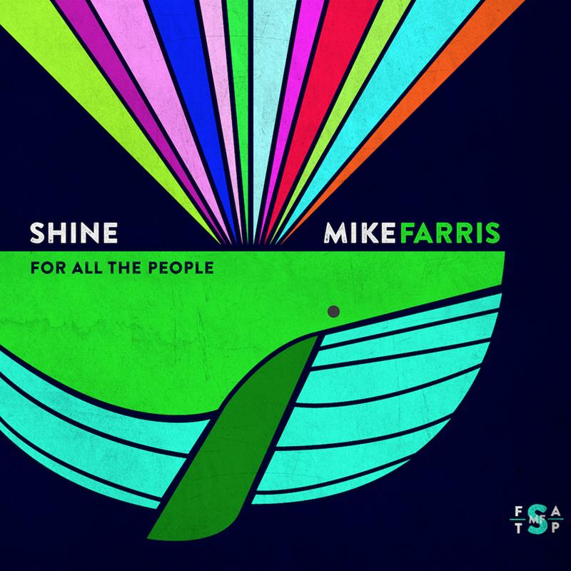 Mike Farris publica Shine for All the People, su nuevo disco