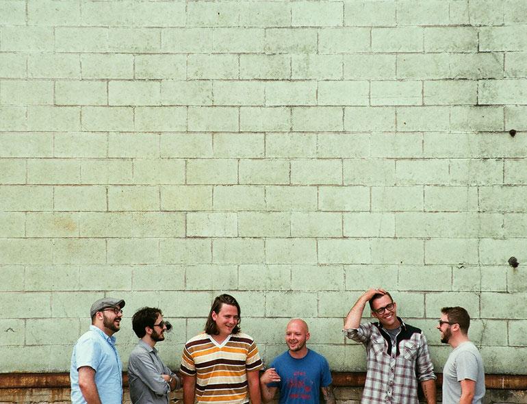 The Maytags publican Nova nuevo EP adelanto a su próximo disco