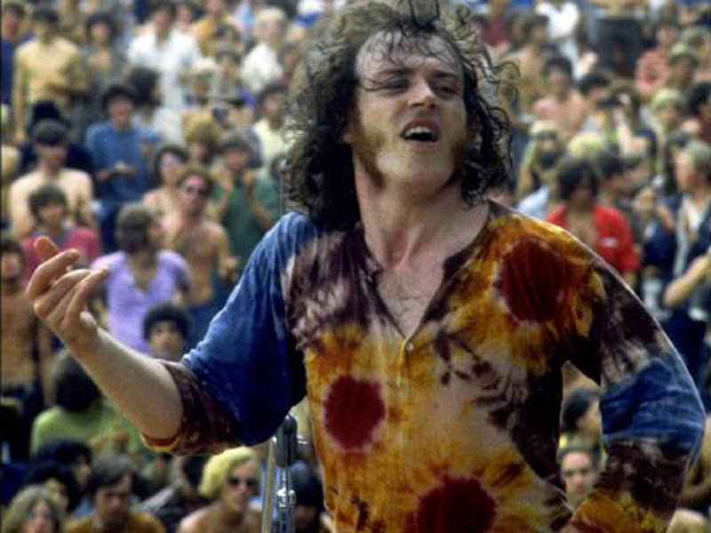 Adiós a Joe Cocker, la voz rota y violenta del Soul, Blues y Rock DEP