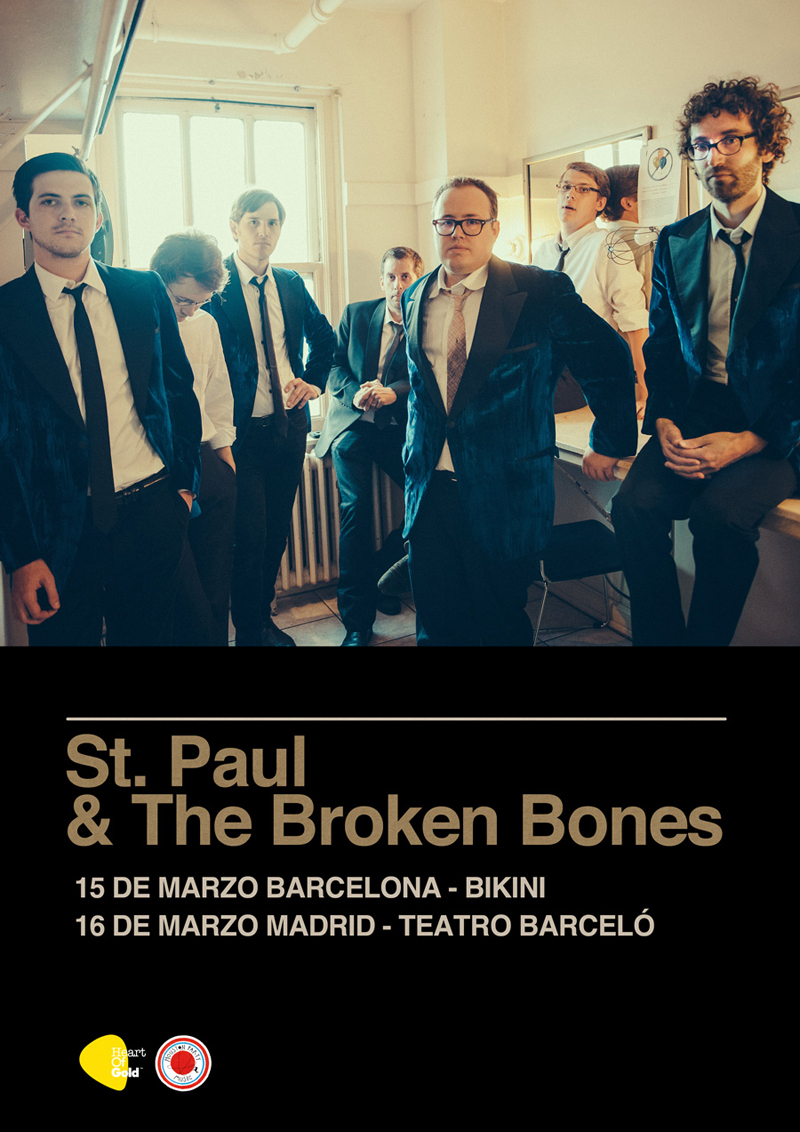 St. Paul and The Broken Bones en Barcelona y Madrid marzo 2015.jpg