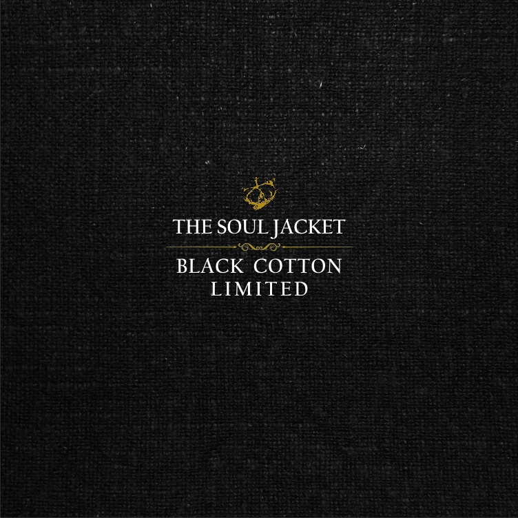 The Soul Jacket publican Black Cotton Limited, segundo disco de estudio