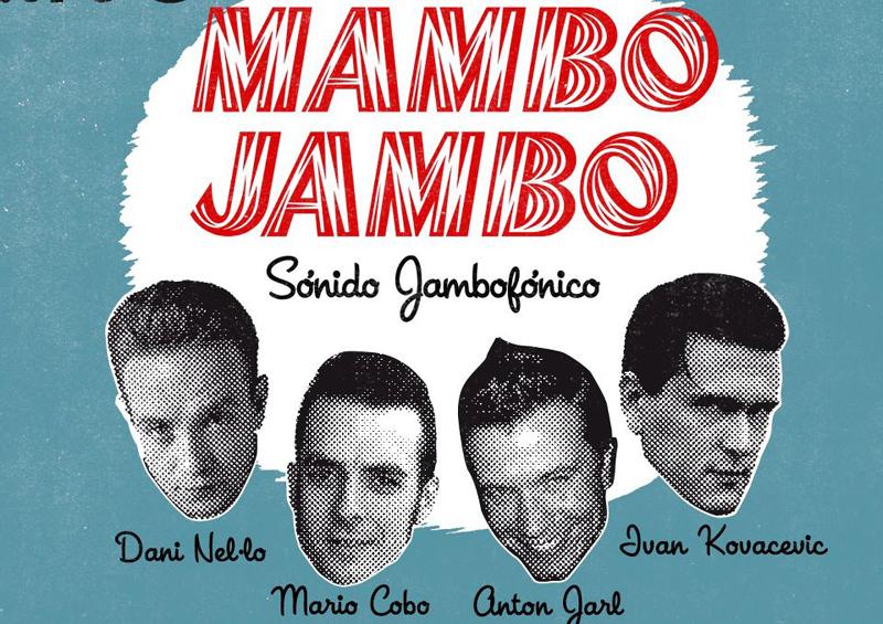 Los Mambo Jambo de gira en Canarias para presentar el enorme Impacto Inminente