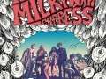 The Milkyway Express PerroRosa, nuevo disco