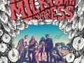 The Milkyway Express PerroRosa, nuevo disco