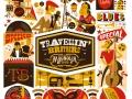 Travellin' Brothers Magnolia Route, nuevo disco con lo mejore del sonido New Orleans