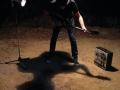 Caustic Roll Dave Approaching Noise, nuevo disco de Blues Industrial y Ácido
