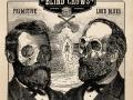 Thee Blind Crows debutan con Primitive Loud Blues