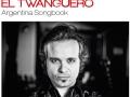 Diego García El Twanguero Argentina Songbook