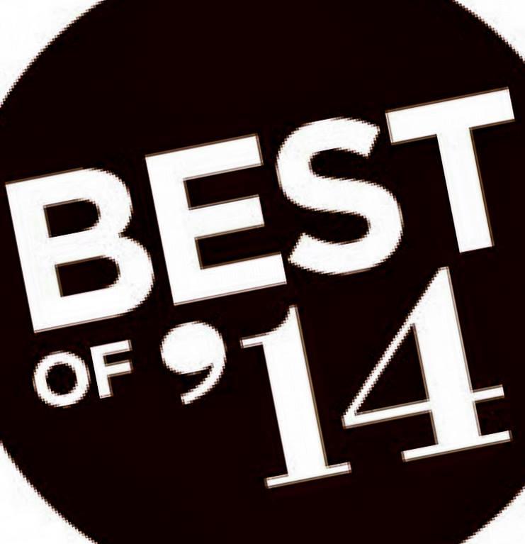 Los mejores discos internacionales del 2014 Best Albums