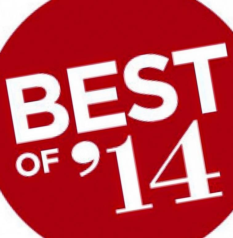 Los mejores discos nacionales 2014 Best Albums