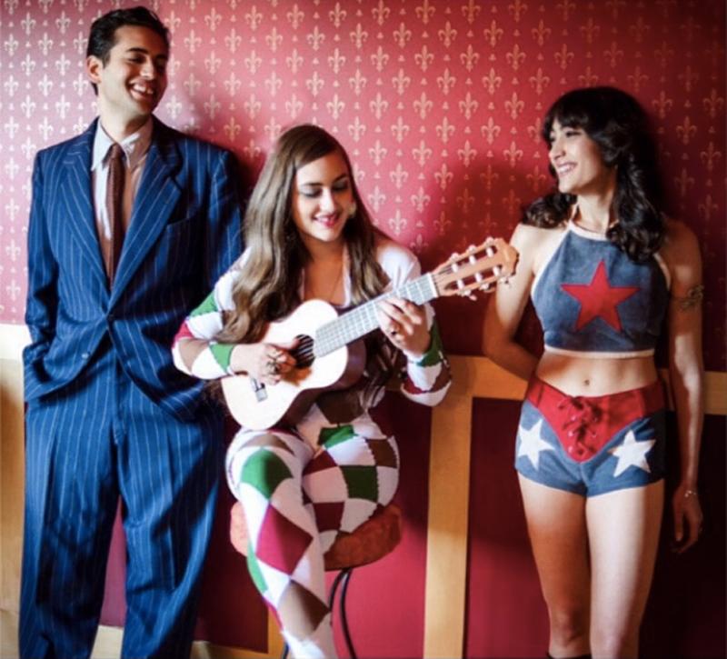 Kitty, Daisy & Lewis The Third, nuevo disco y gira española 2015