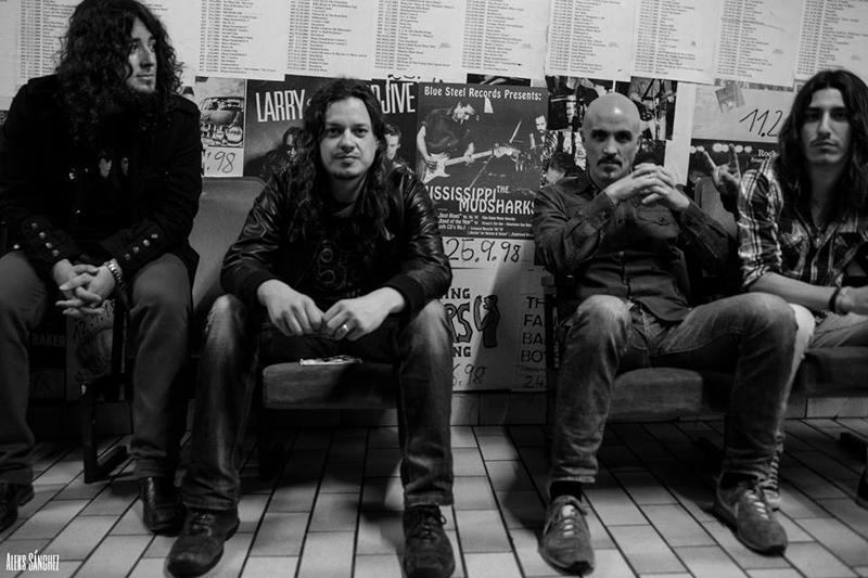 Eldorado tienen nuevo disco Karma Generator y Babylonia Haze gira española y europea