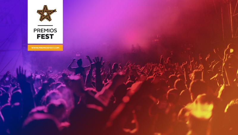 Premios Fest 2014
