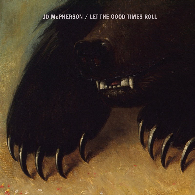 "JD McPherson ""Let the Good Times Roll"", nuevo disco"