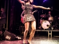 The Excitements concierto en el Apolo Barcelona