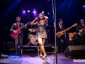 The Excitements en el Apolo Barcelona 2015