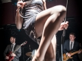The Excitements en el Apolo Barcelona