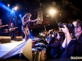 The Excitements en la salal Apolo Barcelona