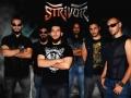 Strivor publican nuevo EP Esquirlas en el Tiempo Vol 1