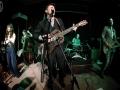 Luke Winslow-King en Kafé Antzokia de Bilbao por primera vez