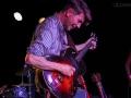 Luke Winslow King presentando en Valencia su nuevo disco Everlasting Arms