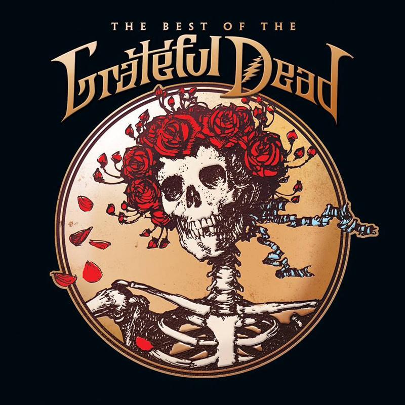 Grateful Dead celebran su 50 aniversario con concierto, disco y documental