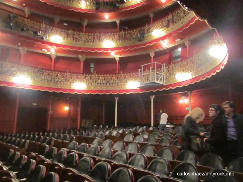 Bookert-T-Jones-en-el-Teatr