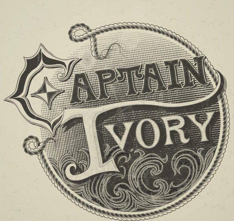 Captain Ivory gira española en marzo de 2015