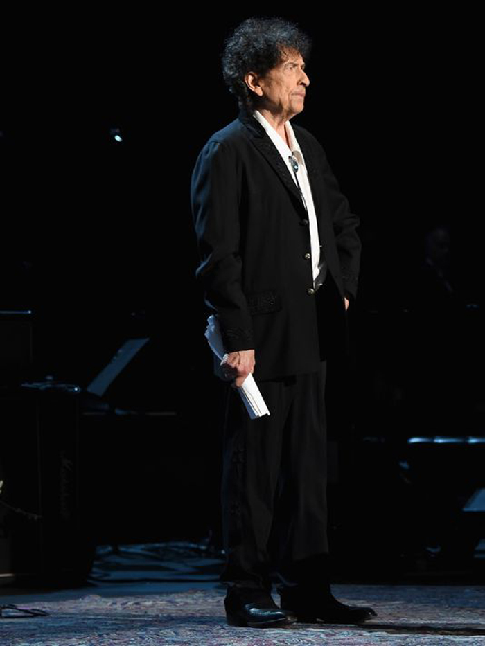 Bob Dylan Person of Year 2015 MusiCares.3