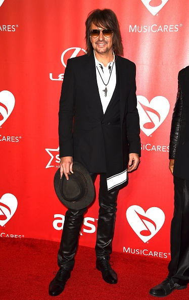 Bob Dylan Person of Year 2015 MusiCares24