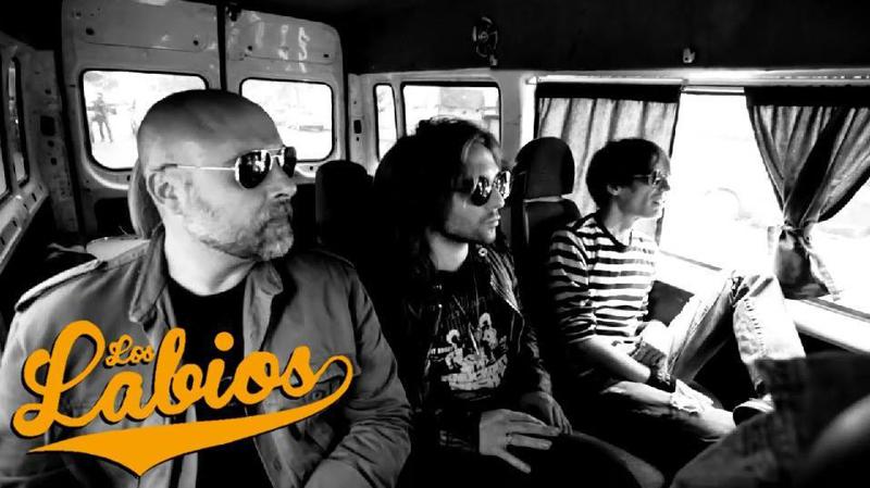 Entrevista a la banda sevillana Los Labios