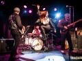The Dustaphonics actuaron en Barcelona Apolo 2 2015