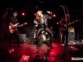 The Dustaphonics actuaron en Barcelona el pasado, Apolo 2