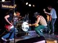 Jonny Kaplan & The Lazy Stars en la sala Loco Club de Valencia.jpg