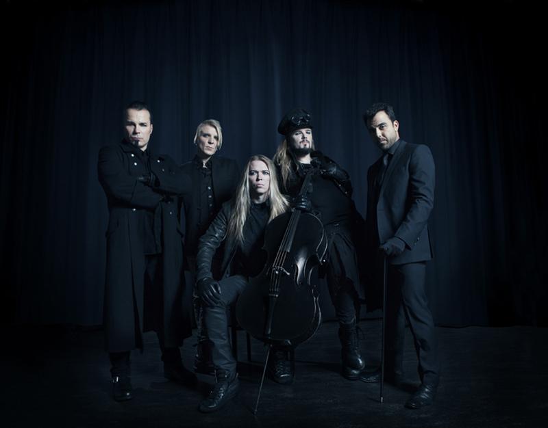 Apocalyptica Shadowmaker, nuevo disco y gira española octubre y noviembre 2015.jpg