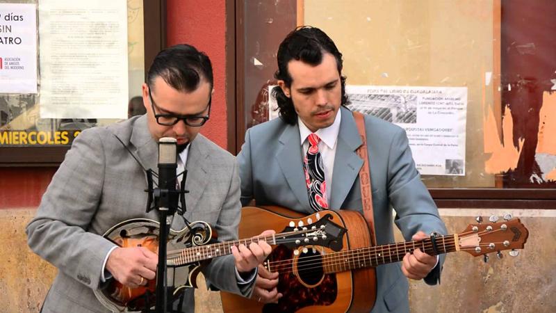 Los Hermanos Cubero publican A burrasca perdida nuevo EP.jpg