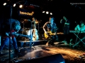 Sons of Bill presentando en Valencia, Loco Club, Love and Logic