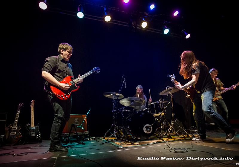 Cody Beebe and The Crooks en concierto Alicante.jpg
