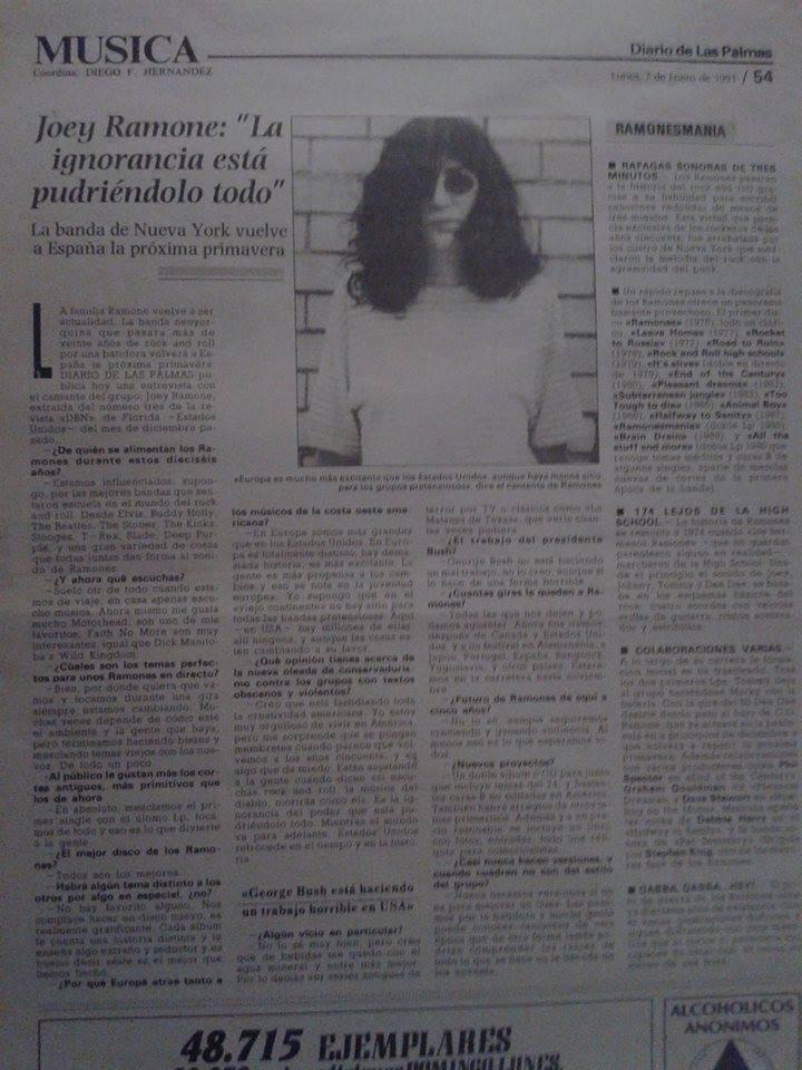 Los Ramones en las Palmas Pub La Calle.jpg