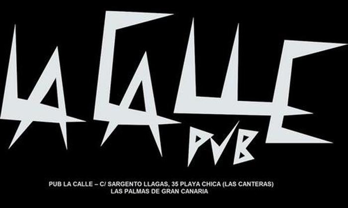 Pub La Calle Las Palmas trajo a Ramones.jpg