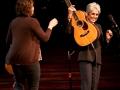Joan BaezPalau de la Música, dentro del Festival Millenni 2015.JPG
