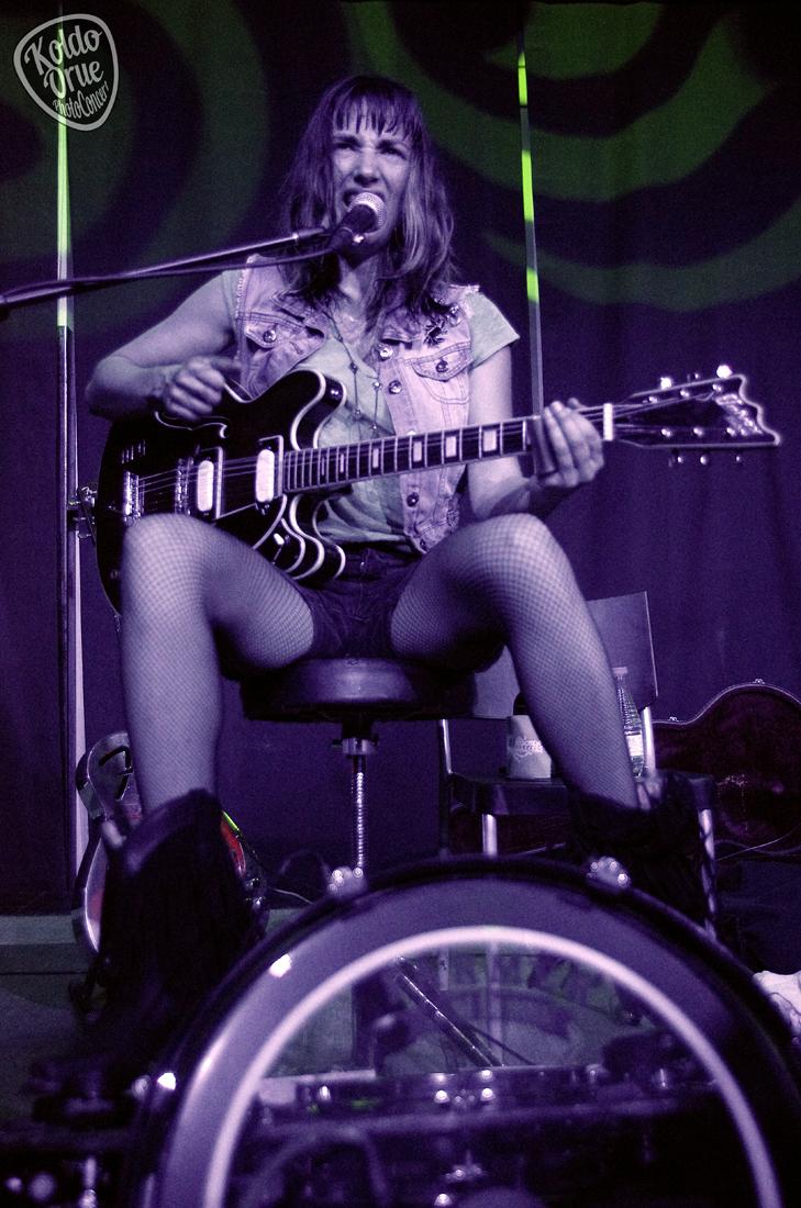 Molly Gene One Whoaman Band Bilbao.jpg