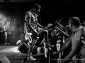 Pornosurf en el Aguere Espacio Cultural 01/05/2015